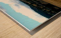 LS029 Wood print