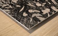RA016 Wood print