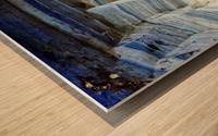 RA029 Wood print