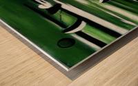 Instant Season Wood print