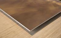 Bentley_Sunset_MG_8404EditedBR Wood print