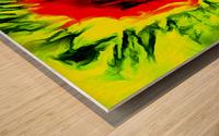 rigo Wood print