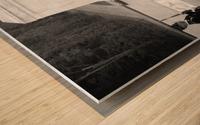 Arlington Wood print