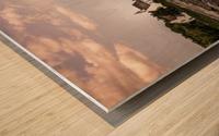 Charlevoix Wood print