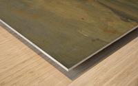 Sorento Wood print