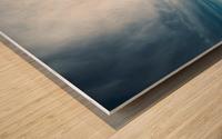 One fine method grab... Wood print