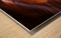 Pure Photodelight  2 Wood print