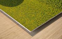A Hundred Million Suns Wood print
