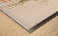 ART.ichoke - 2 Wood print