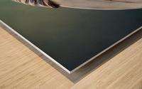 Jabrix Wood print