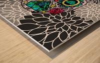 Art49 Wood print