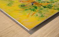 Art202 Wood print