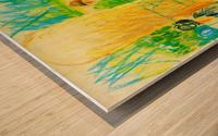 Art201 Wood print