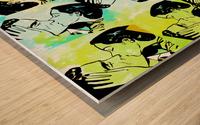 Art235 Wood print