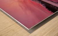 Spellbinding Wood print