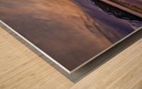 Sacred Awakening Wood print
