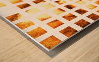 Brotherius V2 Wood print