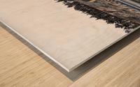 Loading Wood print