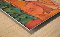 G116 NATURA STATICA CU STERGAR 50X60 ULEI PE CARTON 4000 Wood print