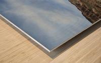 Jemez Mountains VP23 Wood print