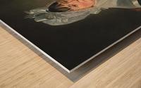 Ann Constable Wood print
