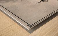 Het Huys Billioen Wood print