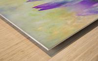 Promises Kept - Spring Art by Jordan Blackstone Wood print