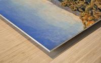 Kennack Wood print