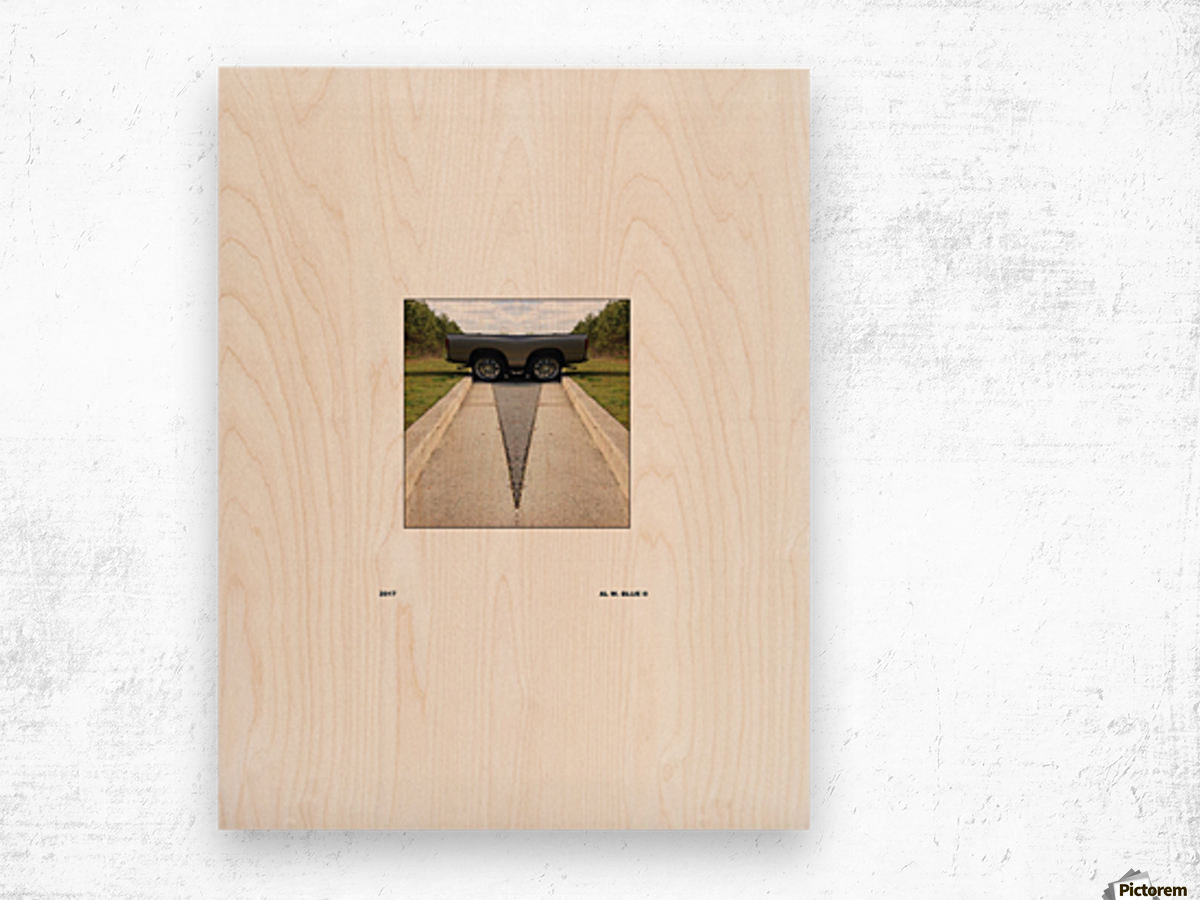 BLUEPHOTOSFORSALE 054 Wood print