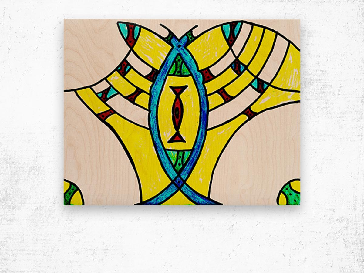 Image 2 Wood print