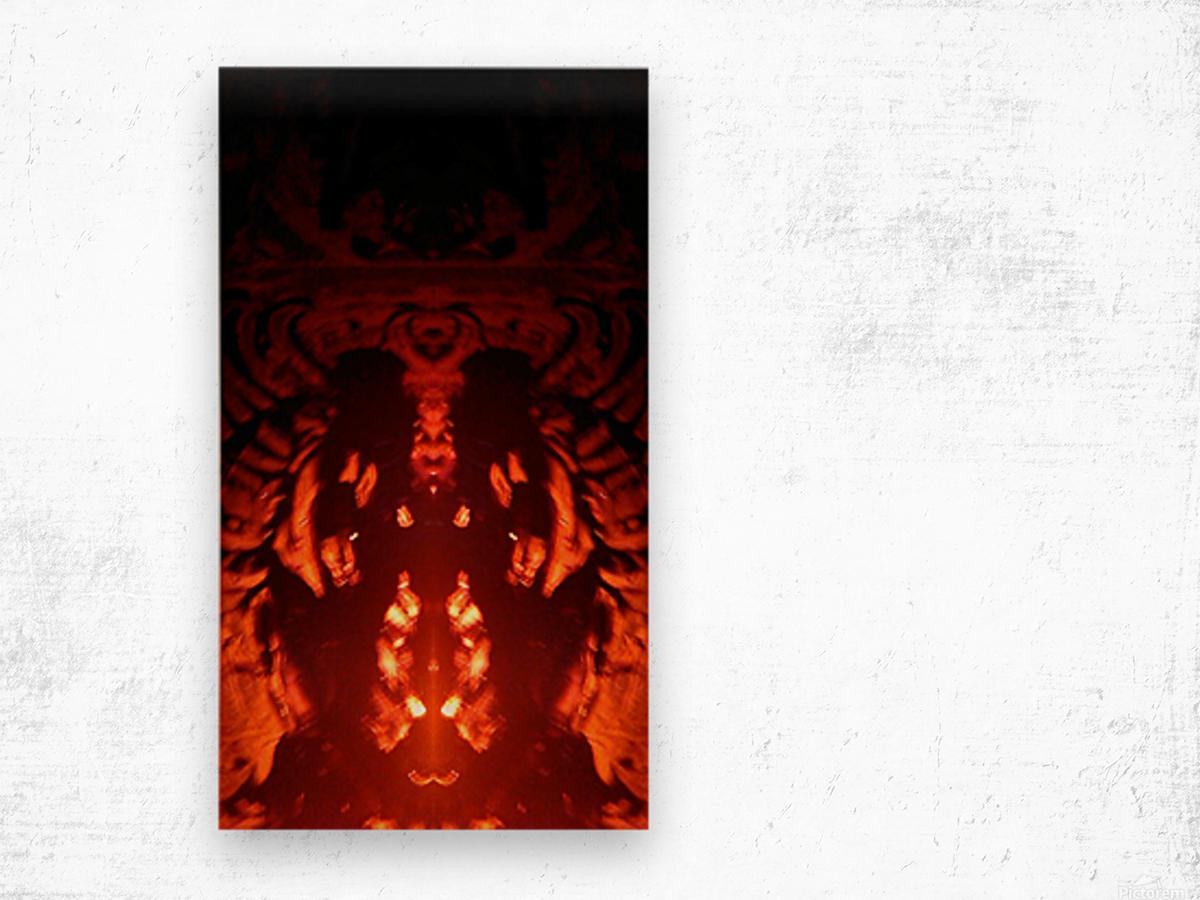 2018118_83810780 Wood print