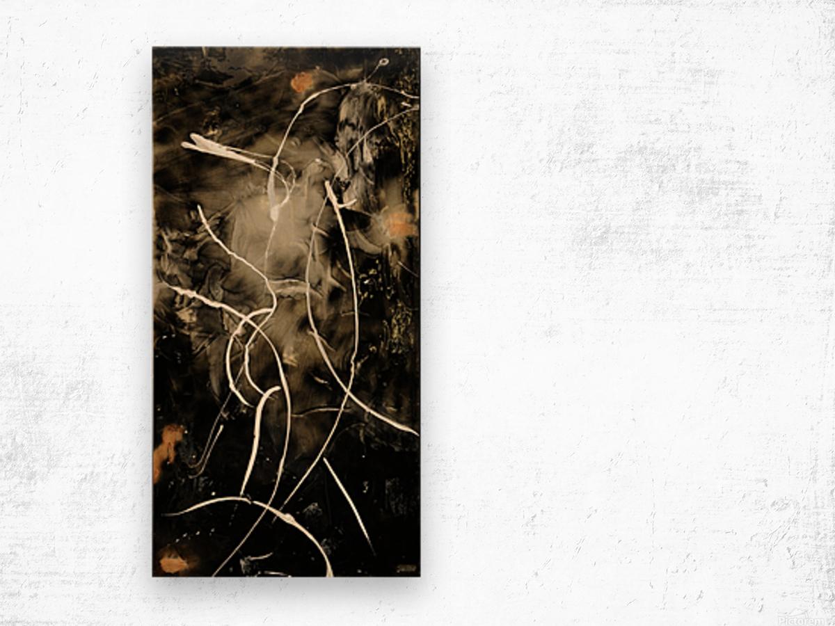 1126   beauty Wood print