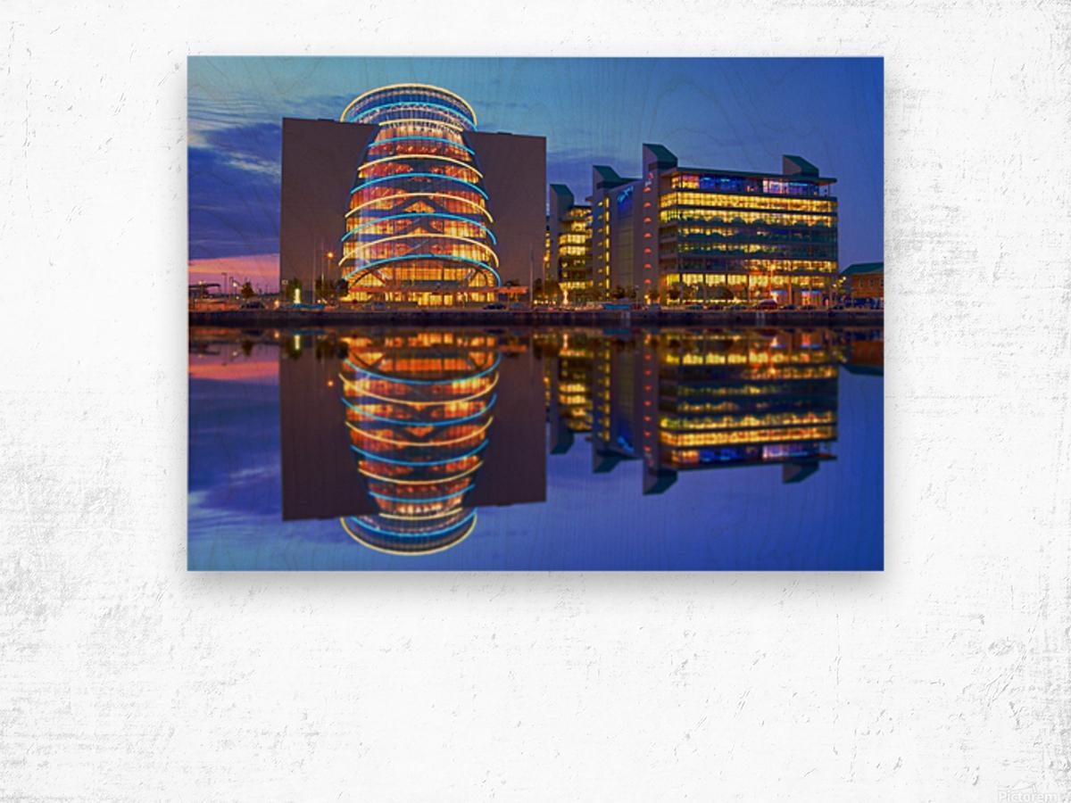 D 249 Convention Centre_1549660946.02 Wood print