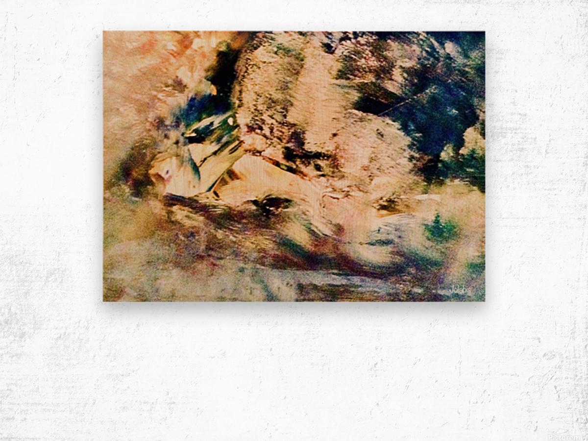 991E2D23 2520 47C4 A931 44F50120C045 Wood print