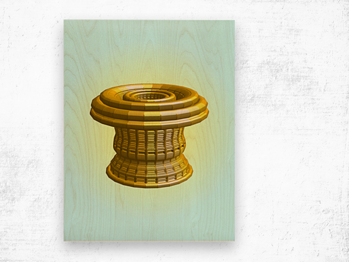 op basket 5.27b1H 18 Wood print