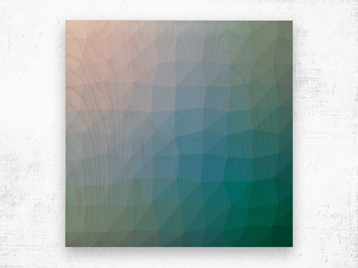 patterns low poly polygon 3D backgrounds, textures, and vectors (48) Wood print