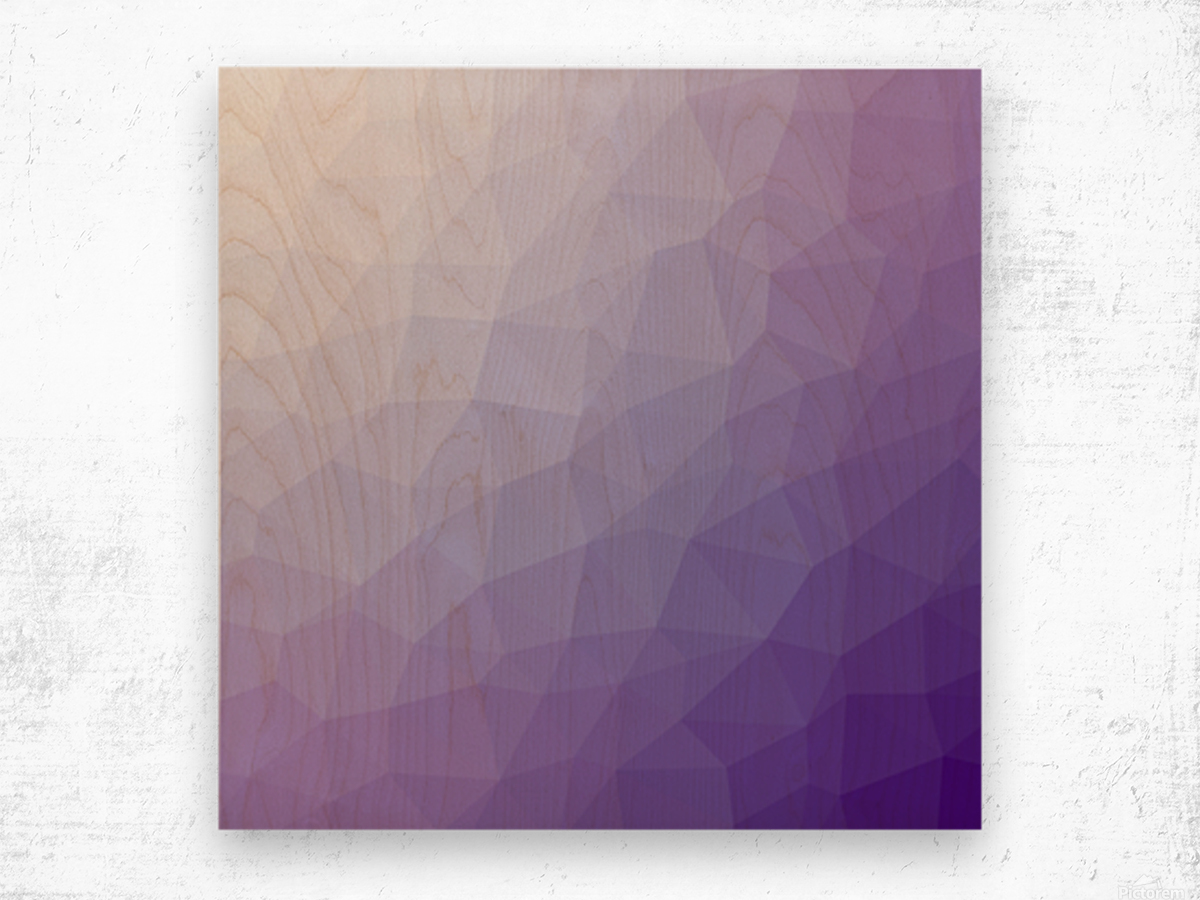patterns low poly polygon 3D backgrounds, textures, and vectors (64) Wood print