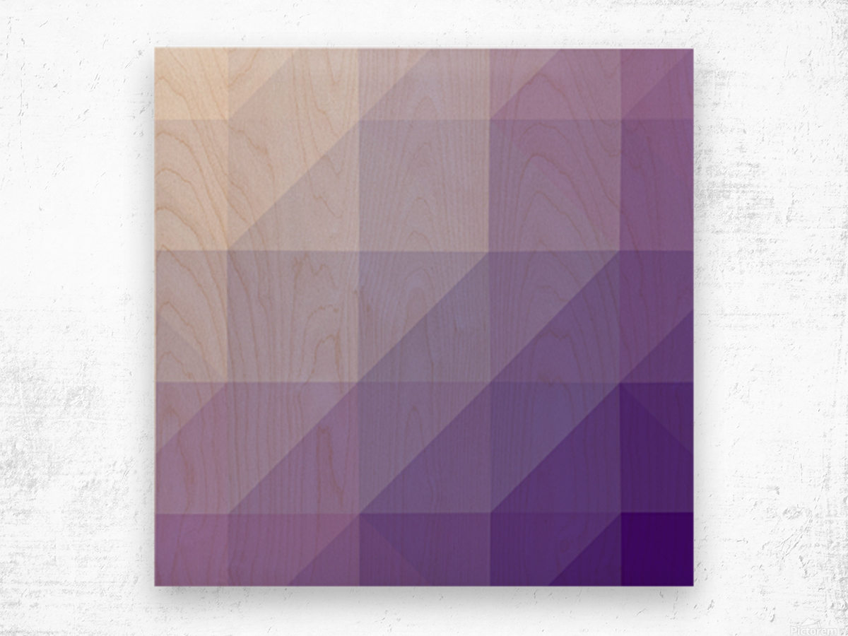 patterns low poly polygon 3D backgrounds, textures, and vectors (49)_1557098504.05 Wood print