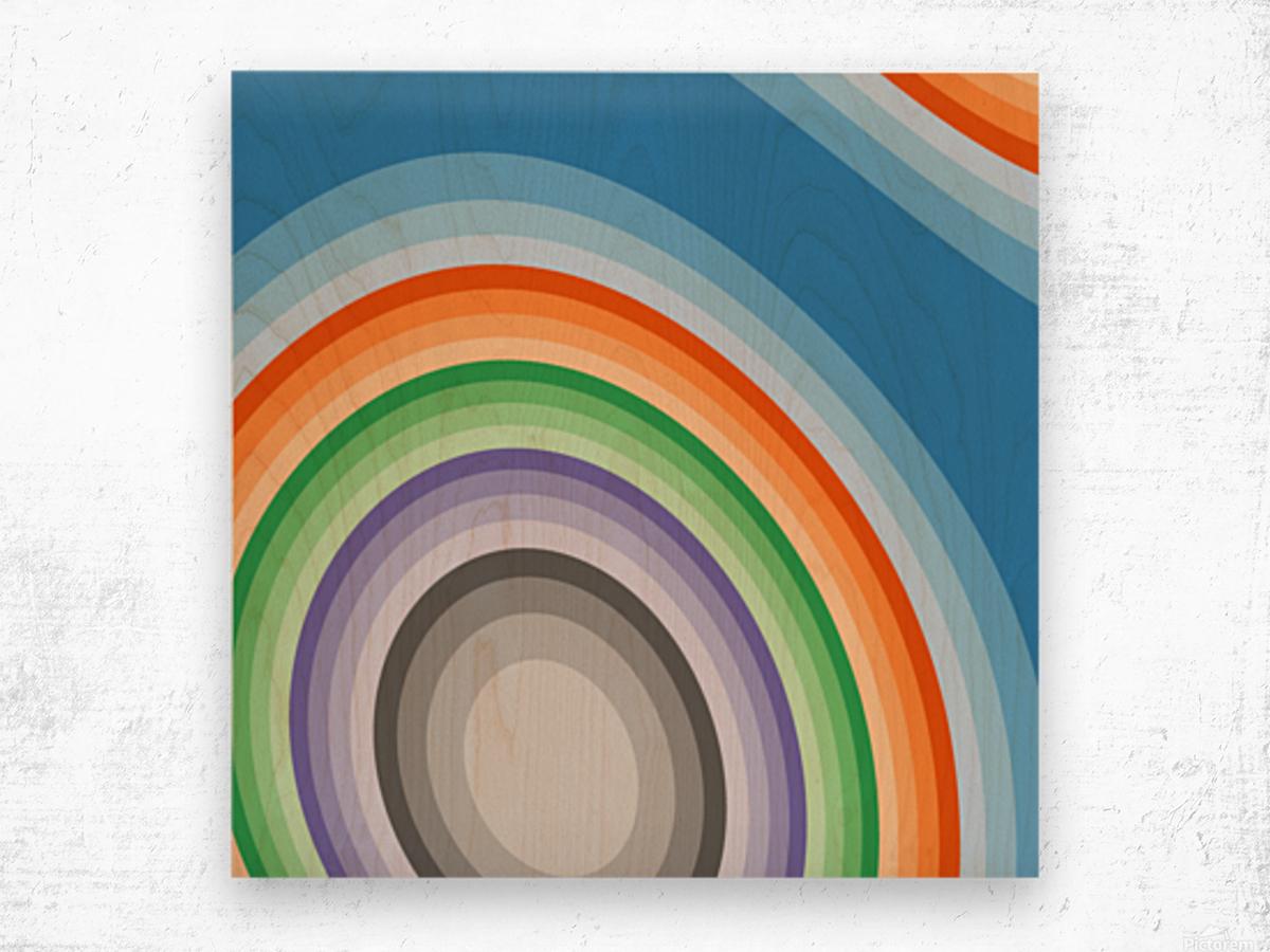 Abstract art (7)_1558001570.36 Wood print