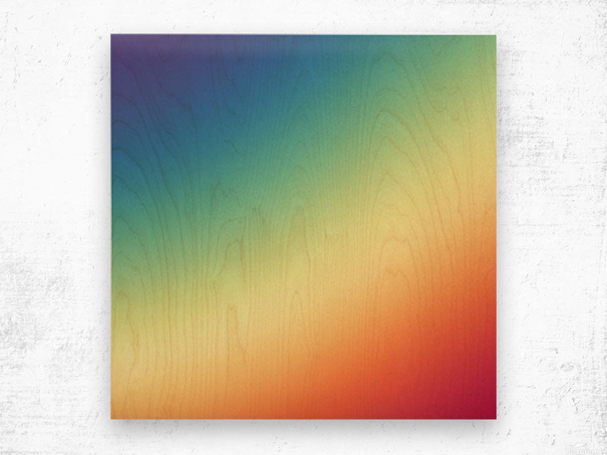 Cool Design (51) Wood print