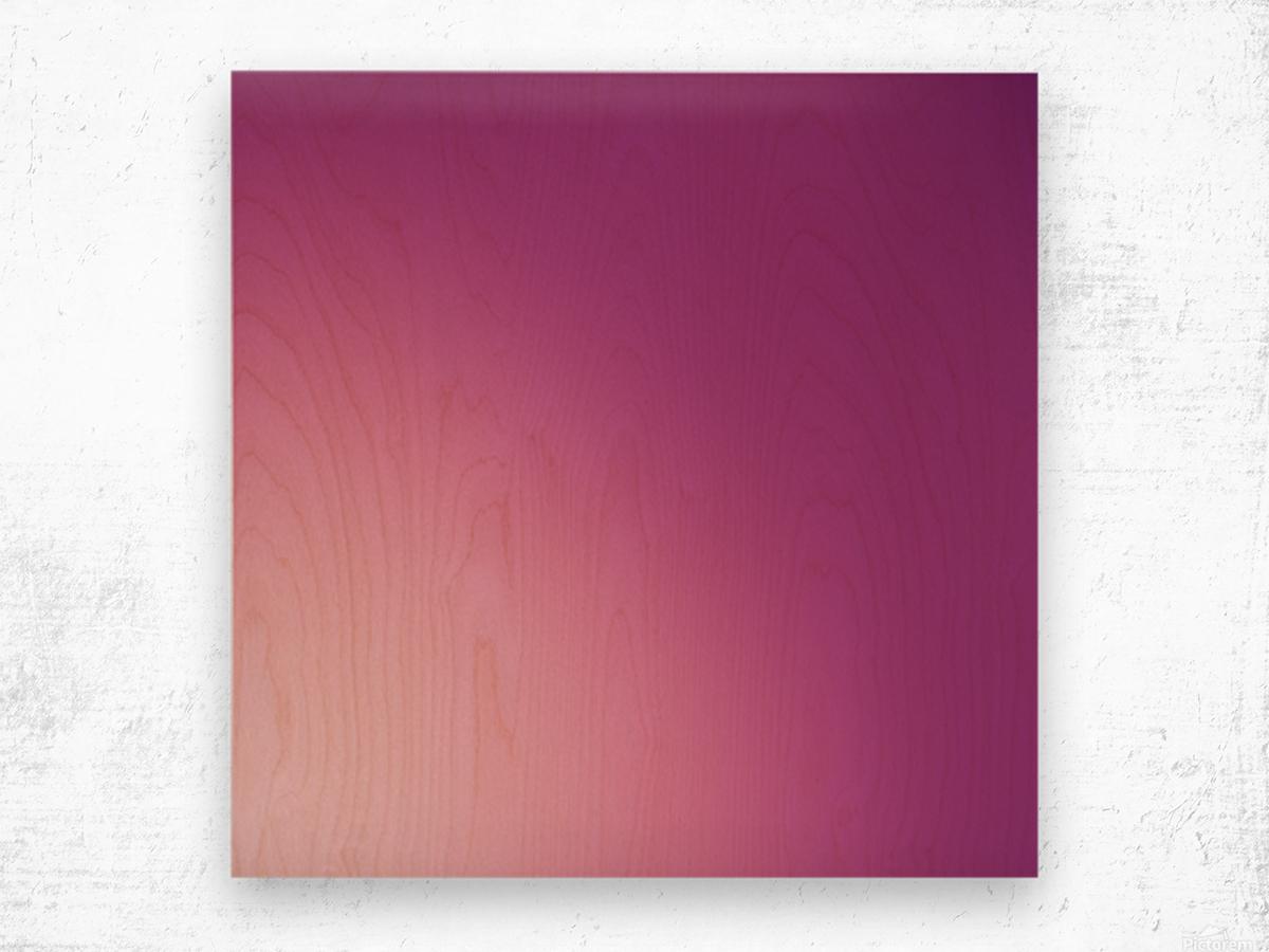 Cool Design (33) Wood print