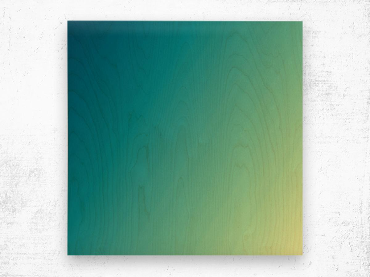COOL DESIGN (50) Wood print