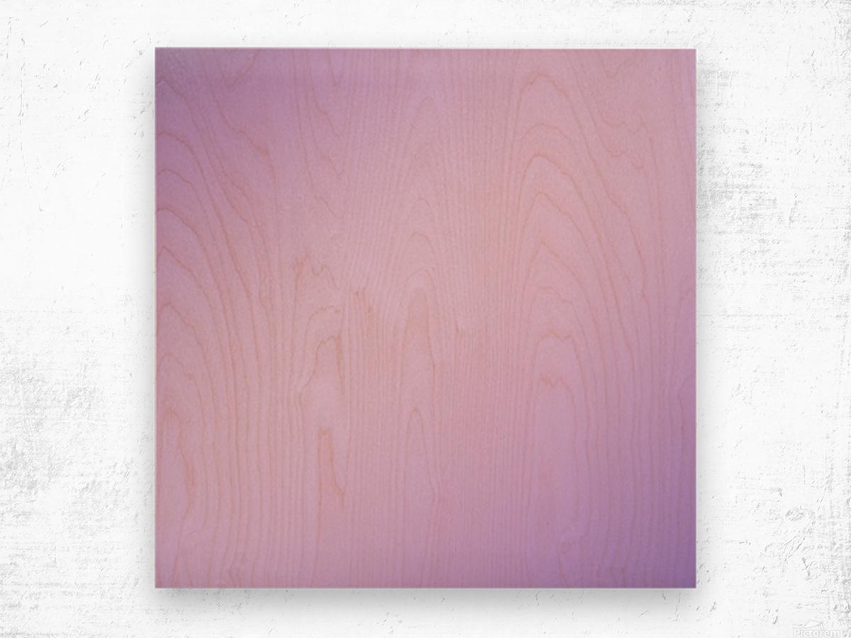 COOL DESIGN  (41) Wood print