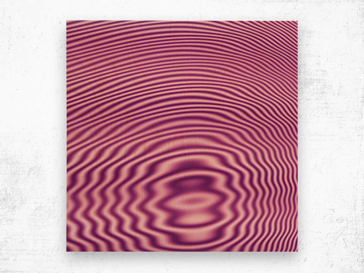 COOL DESIGN  (87) Wood print