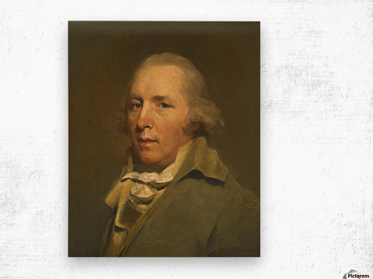 Sir Henry Wood print