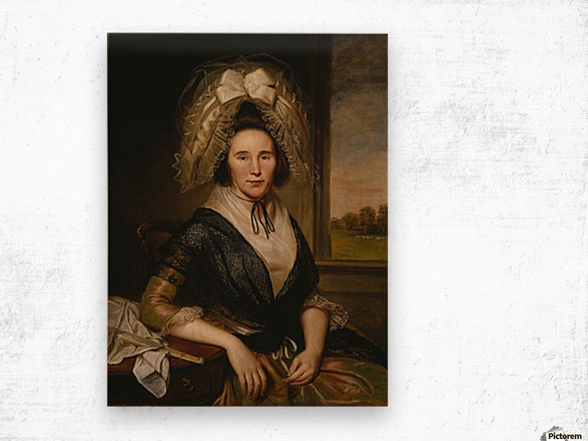 Countess Wood print