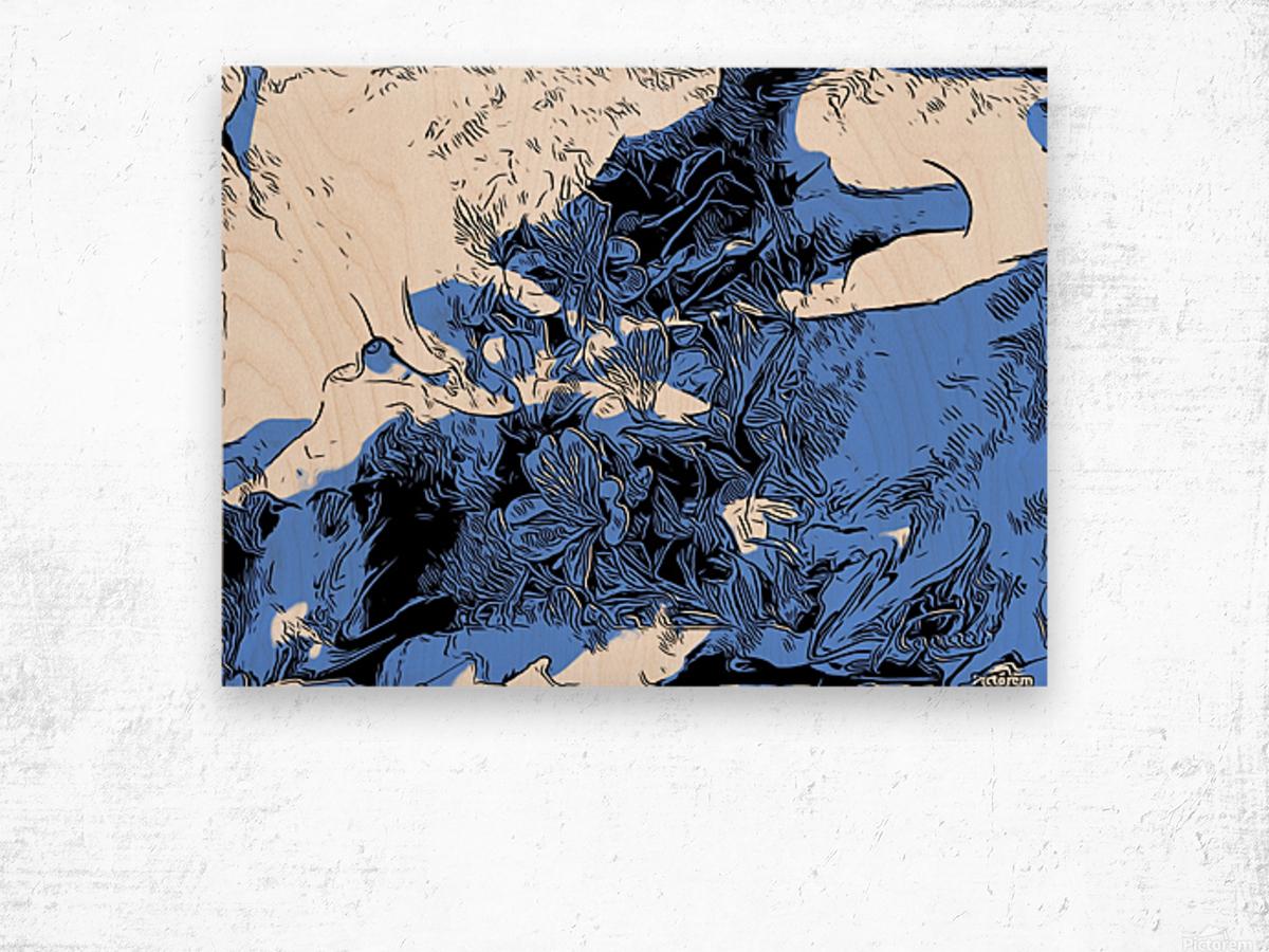 C3CF06DA 763C 429D AB23 EEA5B4BE4958 Wood print
