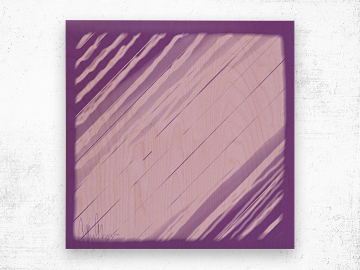 dwn459 Wood print