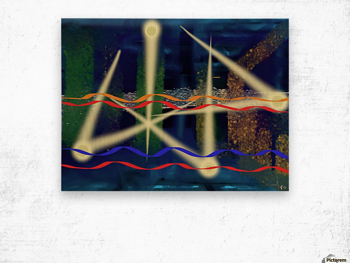 0301 Wood print