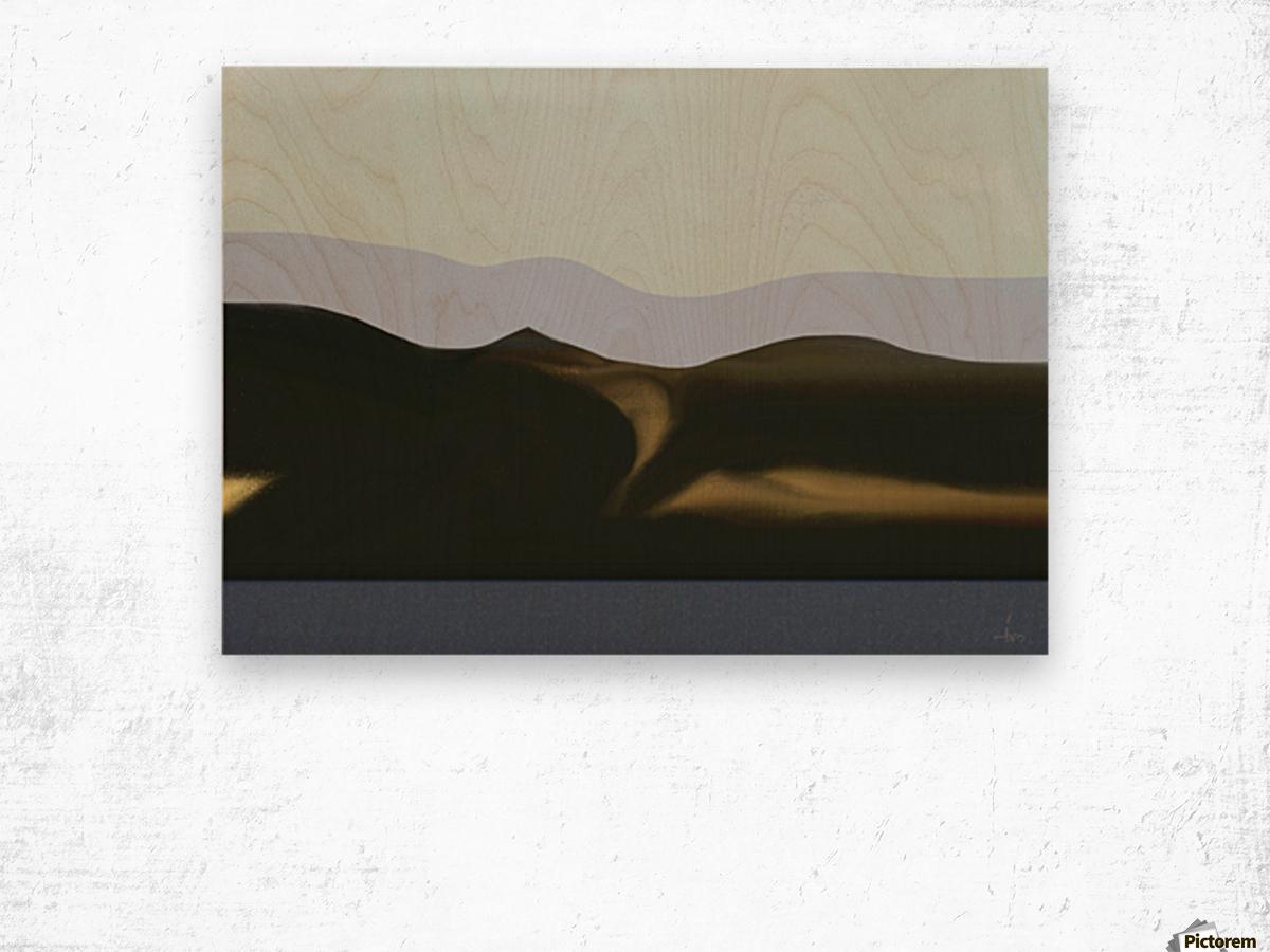 0480 Wood print